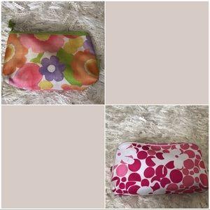 Clinique Cosmetic Bag Bundle